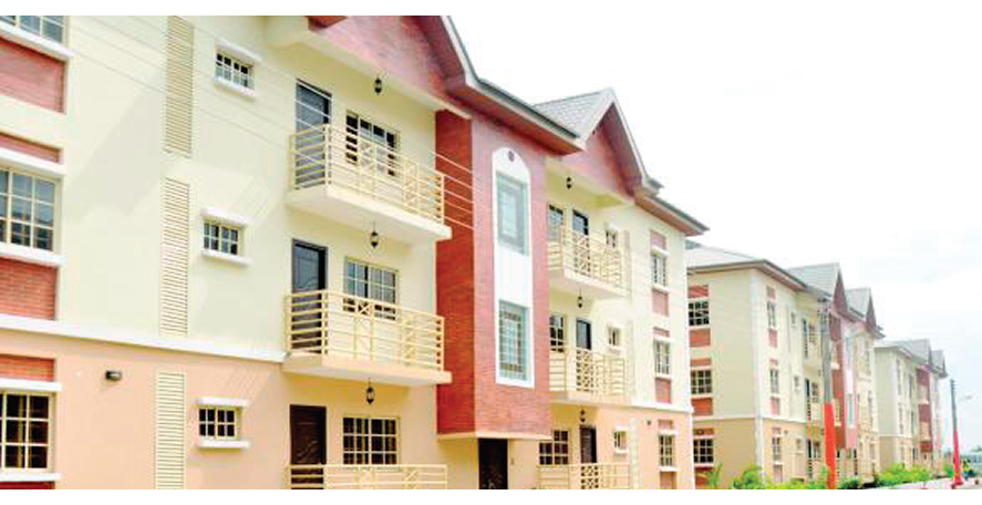 Lagos tasks residents on housing investment security