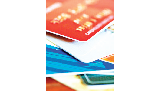 ATM card maintenance charge