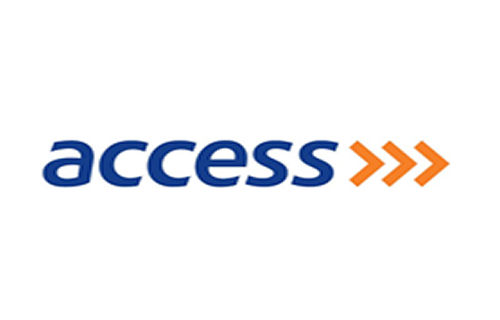 Access Bank donates facility to police