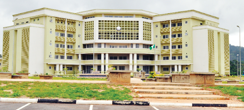 Ajasin varsity moves to boost curriculum, counselling