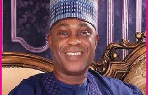 I have been shortchanged thrice, it's my turn to rule Ogun –Akinlade