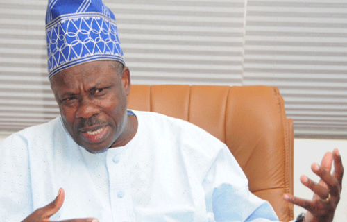 No plot to disrupt Gov-elect's inauguration – Amosun