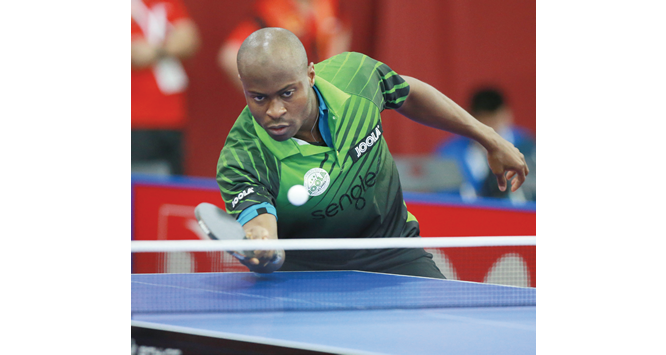 Quadri eyes Africa Games gold after victory in Mauritiusis