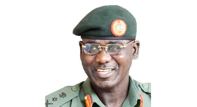 Army ready for miscreants in Birnin Gwari – Buratai