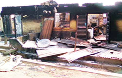 Our ordeals in the hands of killers –Victims of Zaki-Biam attack