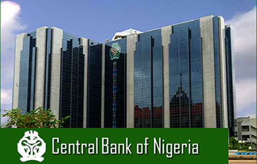 CBN's loan policy raises credit lending  by N860bn