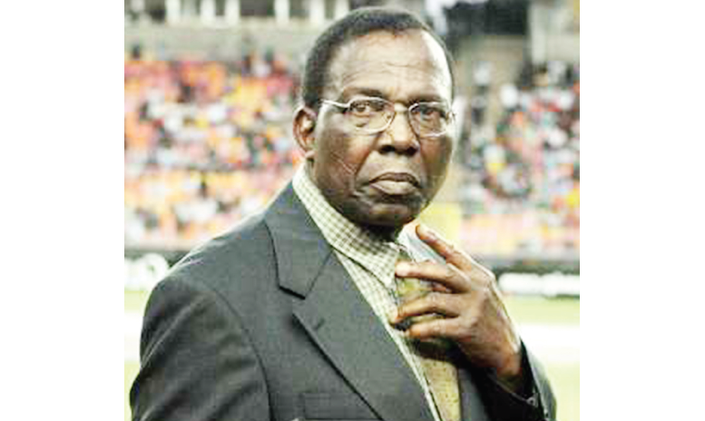 Don't look back, Onigbinde tells Eagles