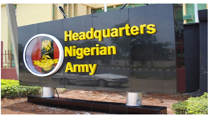 Suspected terrorists fleeing to North, Central Africa – Army