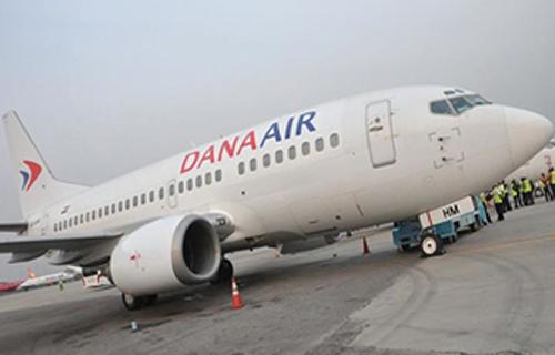 Dana plans fleet renewal, acquires B737 aircraft