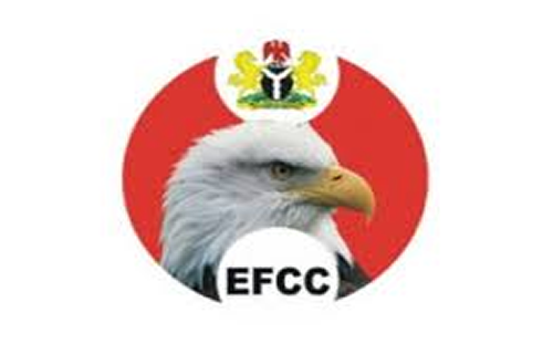 EFCC invites petitioners over alleged corruption at NFF