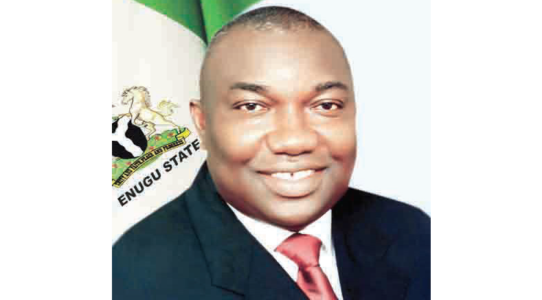 Ugwuanyi inaugurates committee on conflict resolution