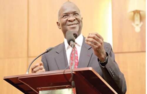 Fashola: Insufficient funding, bane of housing sector