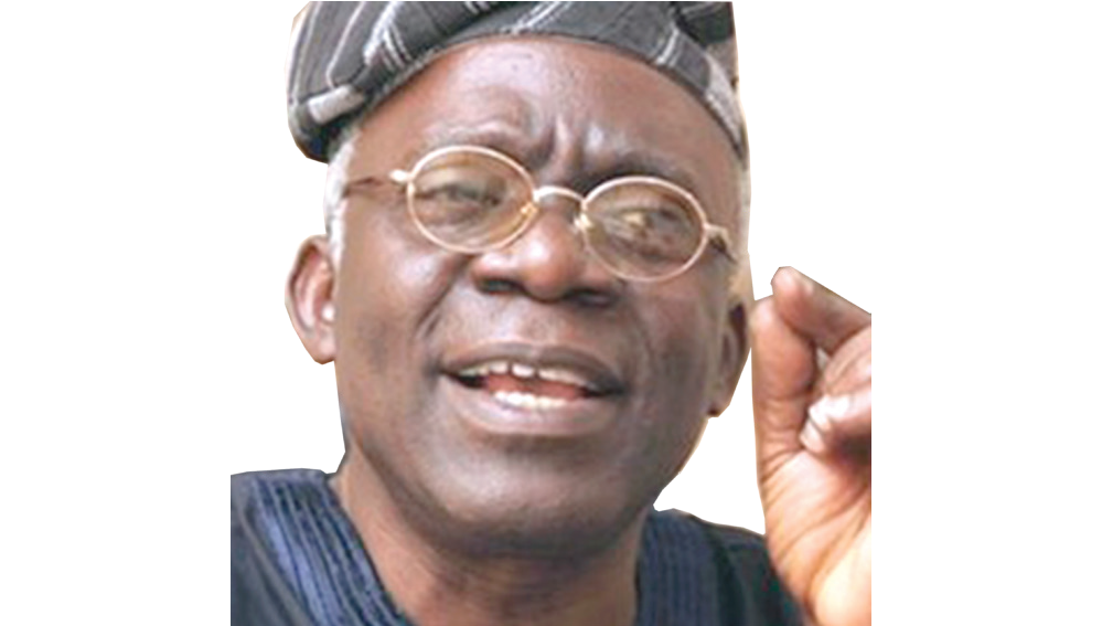 Falana to FG: Sowore not a terrorist, coup plotter