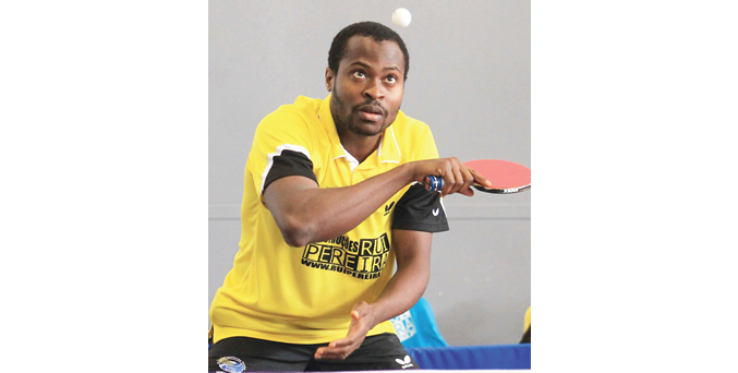 ITTF hails Quadri's fighting-spirit at Bulgaria Open