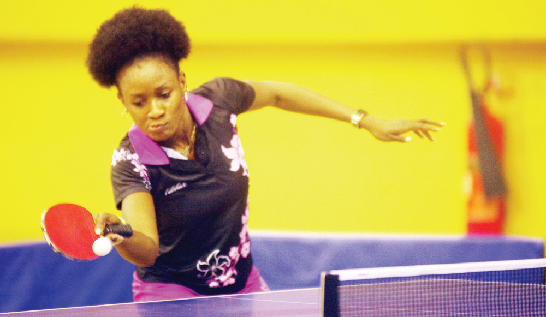 Oshonaike hails Oribamishe for YOG ticket
