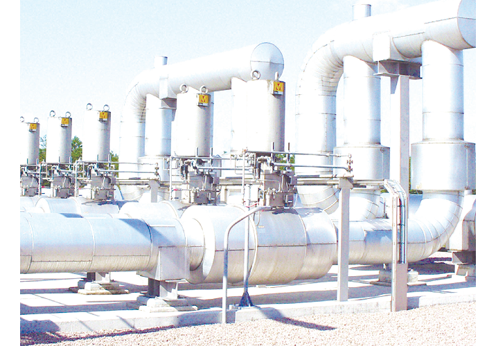 Gas: Increased demand boosts Nigeria's N635.2bn export