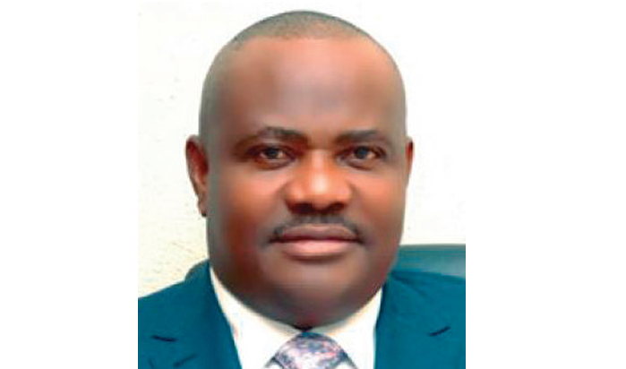 Wike lifts slain PDP chieftain's family with N200m