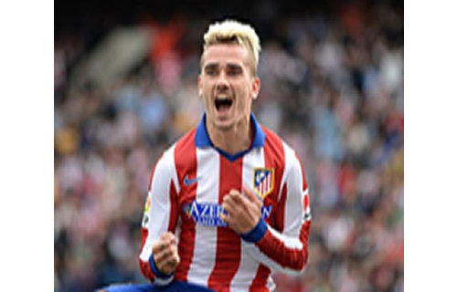 Barca sign Griezmann from Atletico