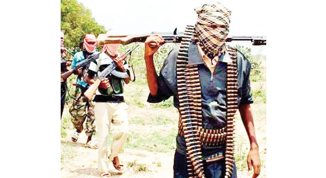 Kidnappers release Mrs Okhiria, wife of NRC MD