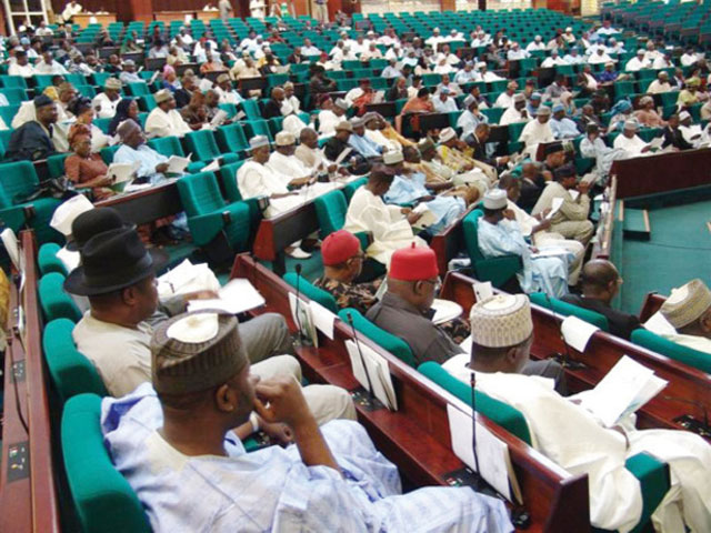 Reps probe $396m spent on refineries' maintenance