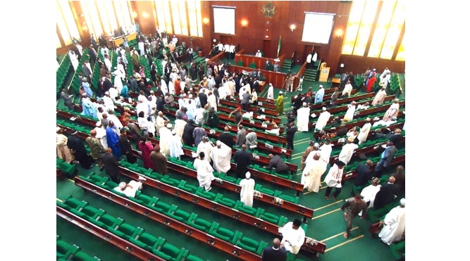 Senators, Reps increase own budget by N3bn