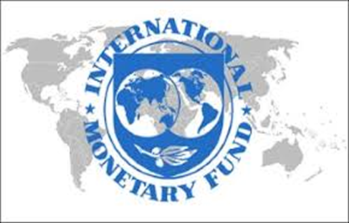 IMF to Nigeria: Watch your debt service/ revenue generation