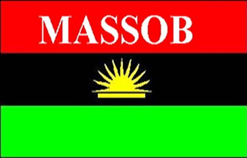 Sacked aides: Resign now, MASSOB tells Osinbajo