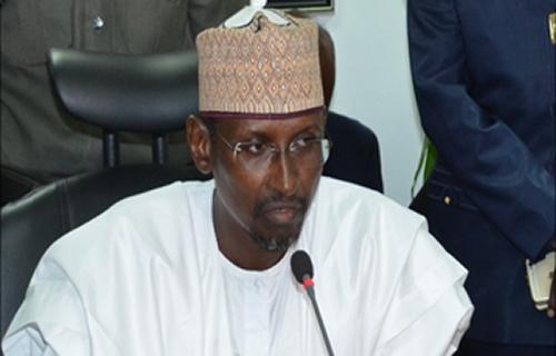 Minister to make Abuja green, friendly city