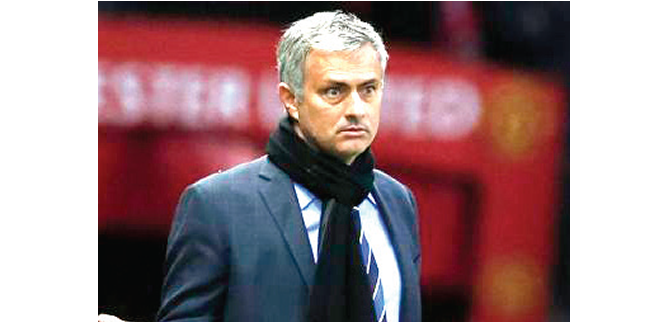 Mourinho drops Kane, others for Bayern clash