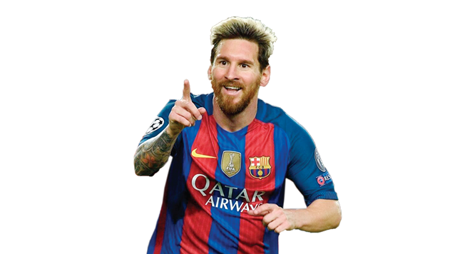 La Liga: Barca held to surprise draw at Osasuna