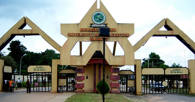MOUAU spends N400m on staff training, varsity's ranking