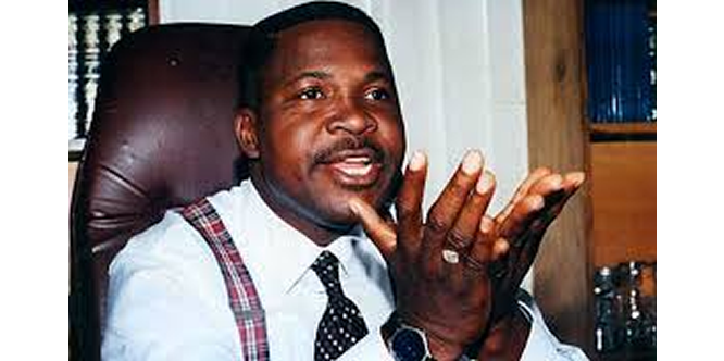 $15.5m: EFCC opposes Ozekhome's appearance for firms linked to Jonathan