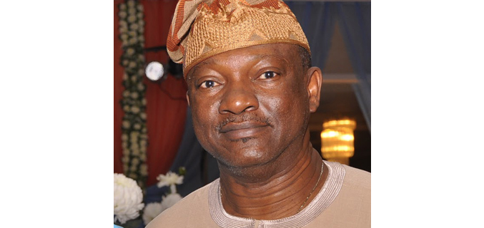 As usual, Jimi Agbaje goes off scene