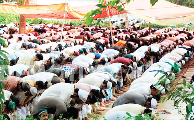 Cleric tasks Muslims on fasting six days of Shawwal