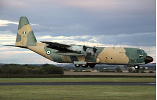 Scores killed as NAF destroys Boko Haram's command, control centre