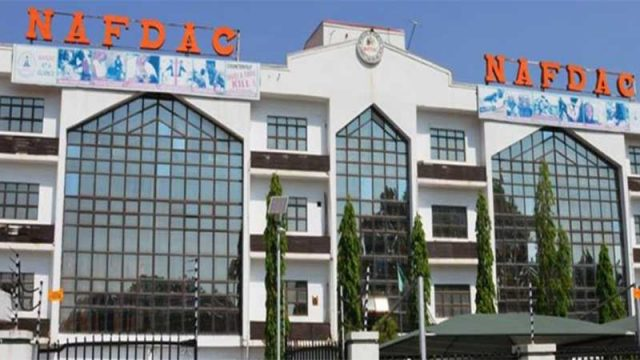 Court restrains NAFDAC from deploying banned chemical for public use