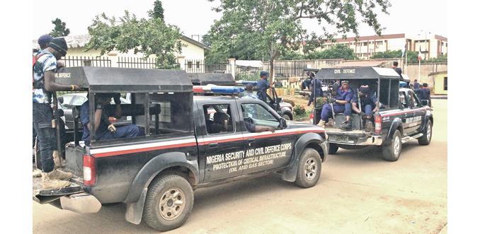 Family seeks justice for child killed by NSCDC; debunks Ajimobi's Visit