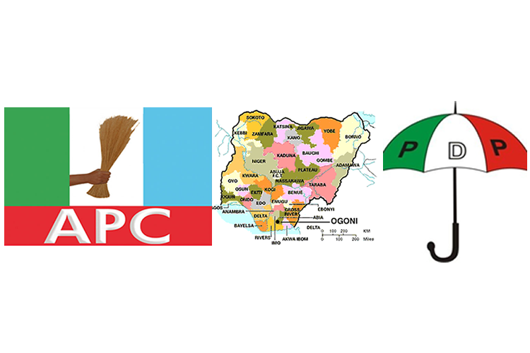Rig 2019 and invite trouble, PDP warns APC