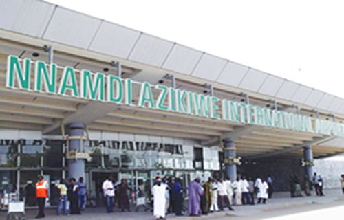 Customs abandons scanner, conducts manual search on baggage at Abuja airport