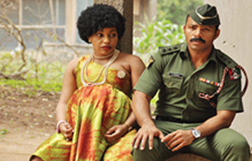 Nollywood movie '76 becomes Africa's first to sign $10m deal