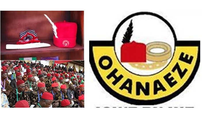 Ohanaeze suspends secretary in Ondo