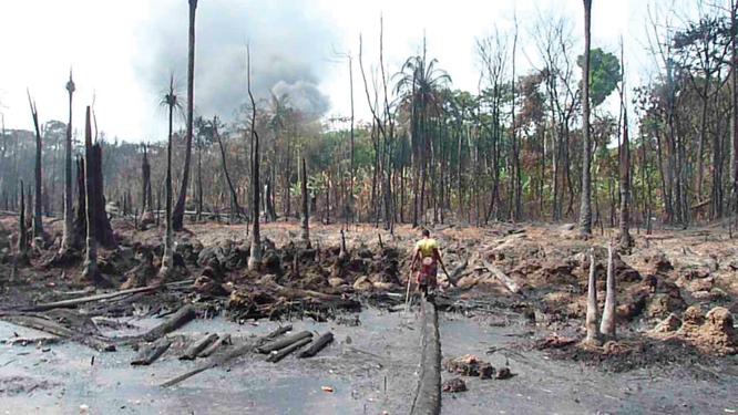 Oil spill: London Appeal Court dismisses Nigerians' suit against Shell