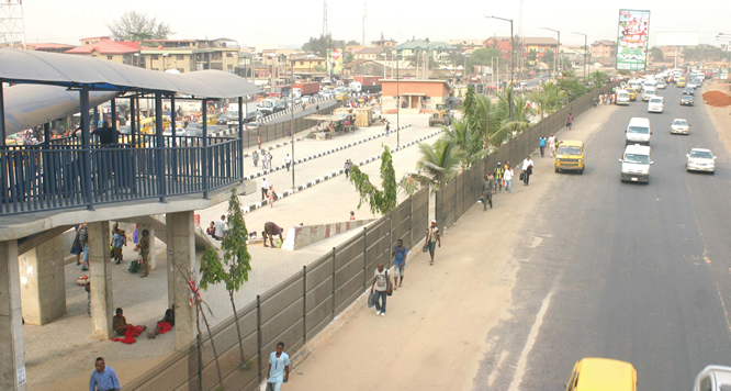 NEMA confirms 2 dead along Lagos-Ibadan Expressway