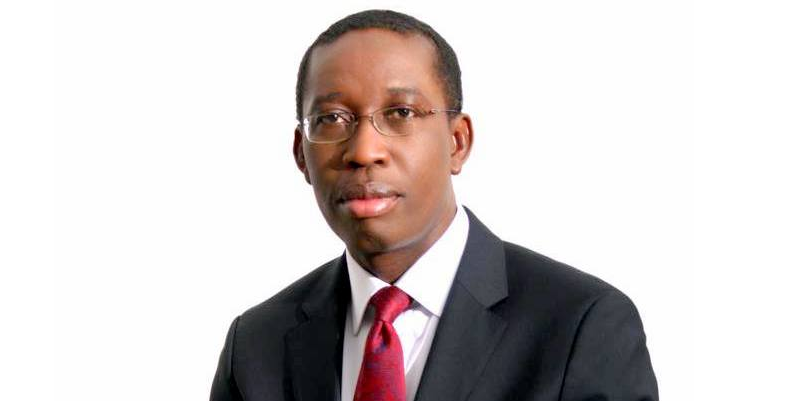 Okowa signs N395bn 2020 budget into law