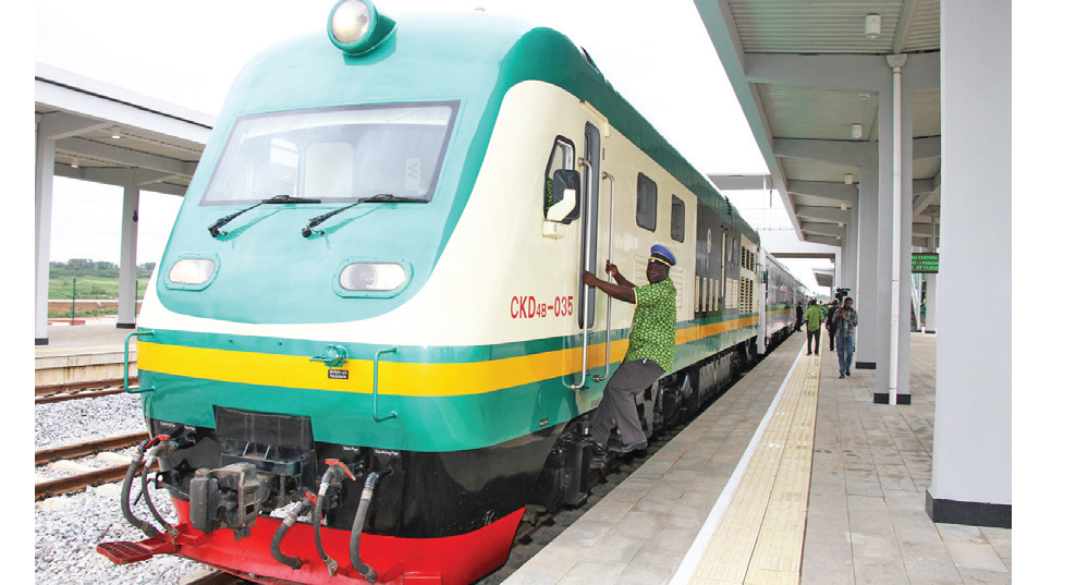 Why there is racketeering in railway ticket sales –Okhira