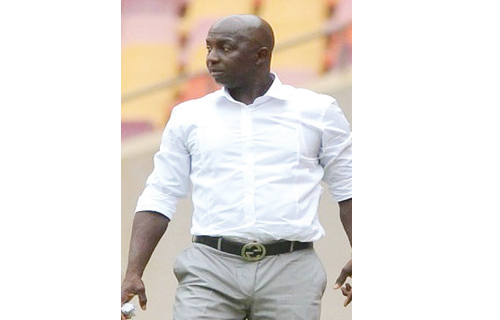 Siasia's mum: Kidnappers reduce ransom to N20m