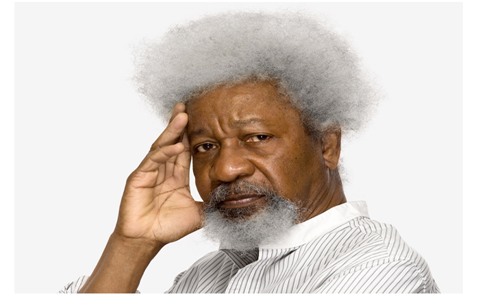 Soyinka to review Keith Richards' book in Lagos