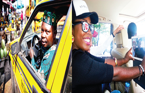 UBER HAS SENT SOME OF OUR MEMBERS TO EARLY GRAVE – Taxi drivers