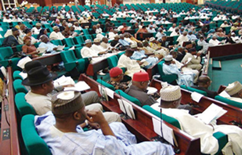 Reps okay local government autonomy bill