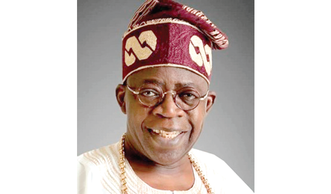 Youths boo Tinubu over uncomplimentary remark